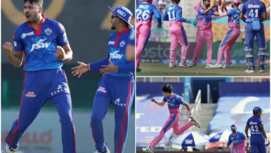 Photo of DC vs RR Highlights: Where did Sanju and his friends go wrong?  Responsibility players are out now, Delhi cares too!