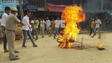 Photo of Behind the police shooting in Assam