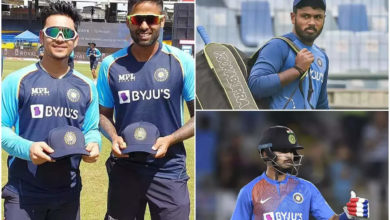 Photo of India World Cup Squad: Will Surya and Kishan Left Out of the World Cup Squad?  Sanju and Shreyas can make room, most likely !!