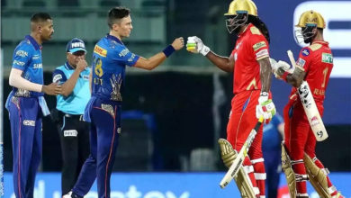 Photo of my vs pbks preview: crucial for two players in Mumbai lineup;  If Punjab wins, they will reach the top four – mumbai indians vs punjab kings ipl 2021 match preview and team details