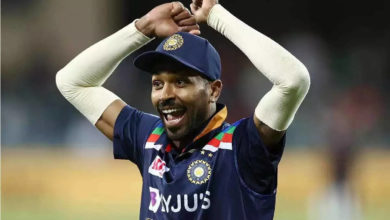 Photo of hardik pandya – World Cup team starts;  Hardik Pandya out, two players to replace: all-rounder hardik pandya could be eliminated from Indian t20 world cup team
