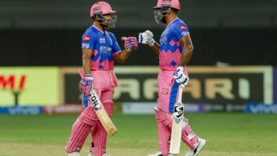 Photo of rajasthan royals vs royal challengers: Royals in crucial match today, RCB must also win, Sanju with changes – ipl 2021, rajasthan royals vs royal challengers bangalore match preview and xi predicted