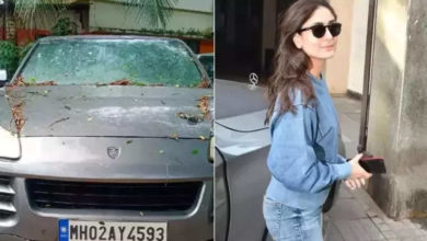 Photo of Kerala Police seizes Porsche car registered in the name of Kareena Kapoor, cheating case of crores
