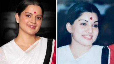 Photo of What is the meaning of Thalaivi?  Kangana made it her last name by removing 'Ranaut'