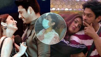 Photo of SidNazz: The love story that is incomplete even though it is complete …