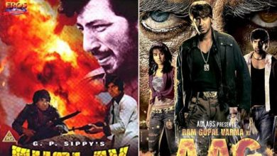 Photo of From Sholay to Umrao Jaan, 4 blockbuster Bollywood movies whose remakes failed badly!