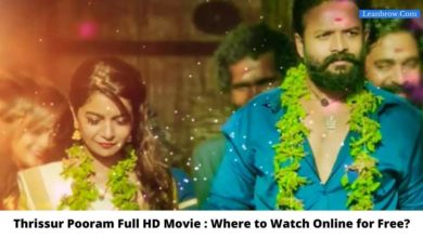 Photo of Thrissur Pooram Full HD Movie : Where To Watch Online?