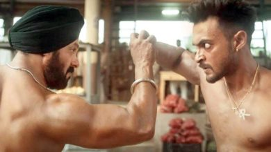 Photo of Reputation at stake for brother-in-law, after Radhe, Salman Khan is ready to use it for 'Antim' too!