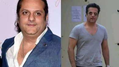 Photo of Fardeen Khan's return to Bollywood: The question is, what will you do after the return?