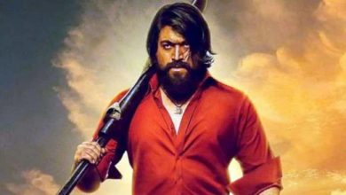 Photo of Such craziness ahead of KGF 2 movie release is a danger bell for Bollywood!