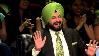 Photo of Navjot Sidhu must go to Bigg Boss's house before appearing on The Kapil Sharma Show!