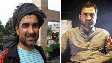 Photo of Pankaj Tripathi: How did a simple boy who worked in a hotel and a farm become a big Bollywood name?