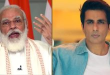 Photo of It is dangerous to turn a person into a god, be it PM Modi or Sonu Sood.