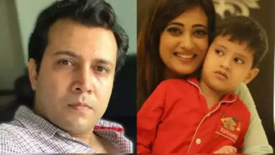 Photo of Being a busy actress doesn't mean she can't save baby, Bombay HC relieves Shweta