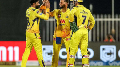 Photo of CSK vs. SRH Highlights: CSK Made the Playoffs, But These Players Will Work;  Dhoni has a record