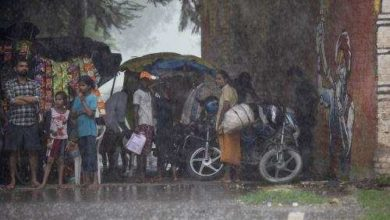 Photo of Record of precipitations in September;  Kottayam is number one in Kerala