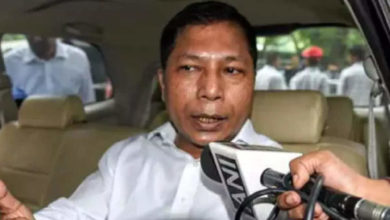 Photo of mukul sangma move trinamool congress: Is Congress ready to go?  Report to Trinamool with 13 MLA: congress leader and former meghalaya cm mukul sangma may join tmc trinamool congress soon