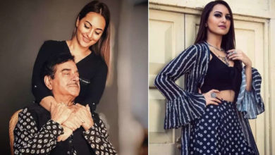 Photo of Sonakshi Sinha revealed about the relationship, said- 'I will remain a virgin if I trust my father'