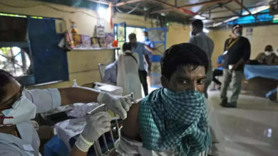 Photo of covid cases in india: 22,842 new covid cases in the country;  244 deaths – India reports 22,842 new covid cases 19 active cases 270,557 in the last 24 hours