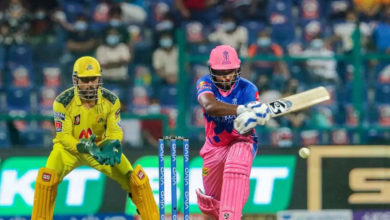 Photo of CSK vs RR Highlights: Didn't you feel this wisdom before, Sanju?  Dhoni delivers the proof