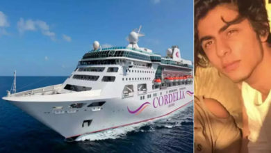 Photo of aryan khan rave party case – only Rs 80,000, from spa to nightclubs;  Shah Rukh Khan's son, Aryan Khan, is arrested and cordelia cruises the latest news from the ship