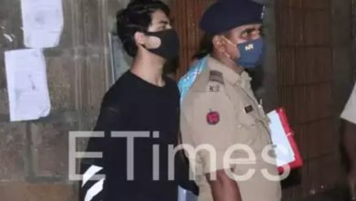 Photo of Drugs case: All three accused including Aryan will remain in NCB custody till tomorrow, know who said what in court?