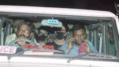 Photo of Why did his lawyer demand to send Aryan Khan to NCB custody one day?