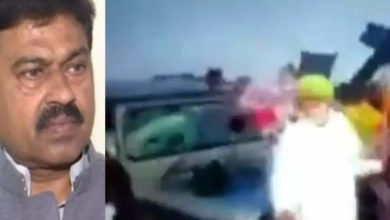 Photo of ajay mishra teni: Jeep crashes into farmers in Lakhimpur;  Case registered against Union Minister Ajay Mishra – fir registered against Union Minister Ajay Mishra and lakhimpur kheri violence latest news