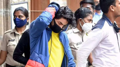Photo of After the rave party, Aryan Khan has to live a normal life, lentils and rice in custody