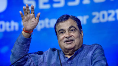 Photo of vehicle horn musical instrument: Indian musical instruments for sharpening vehicles;  Act immediately Gadkari: Union minister nitin gadkari says new legislation will soon be passed to replace vehicle horns with the sound of Indian musical instruments