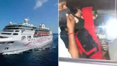 Photo of Aryan Khan case: Event company co-founder arrested, investigation started against cruise officials