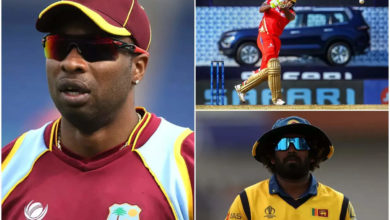 Photo of Top T20 Players: Not Rohit or Kohli, Pollard Announces Top 5 T20 Players;  Just one person from India !!
