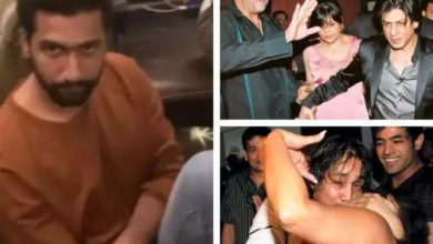 Photo of Bollywood's infamous parties, quit intoxication… it happens here and many more!