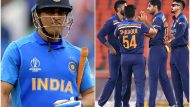 Photo of shardul thakur: Will Dhoni need a World Cup roster change?  Koli and Shastri will have to agree !!