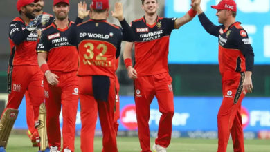 Photo of Devdutt Padikkal – This player defeated Bangalore out of embarrassment;  Fans on social networks !!  – rcb fans criticize devdutt padikkal after defeat against sunrisers hyderabad