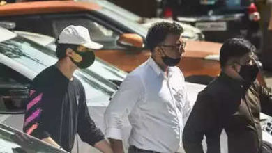 Photo of Drugs case: 8 accused including Aryan Khan in judicial custody for 14 days