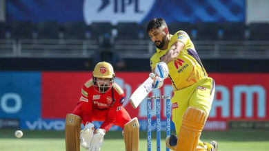 Photo of Dhoni may not play next season;  CSK Captain Gives Fans A Confusing Clue!  – there are many uncertainties about ms dhoni's participation in ipl 2022