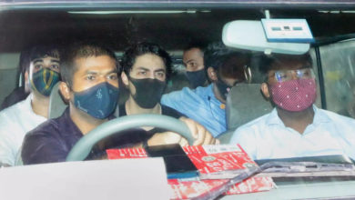 Photo of How did Aryan Khan reach on the cruise?  How did the arrest happen?  told in court