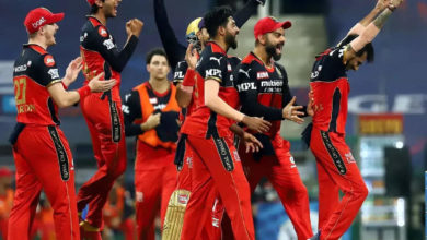 Photo of Who will lead the RCB after Kohli?  Ashish Nehra nominates young star