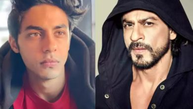 Photo of Shahrukh Khan got a double blow because of son Arya, the company stopped advertising