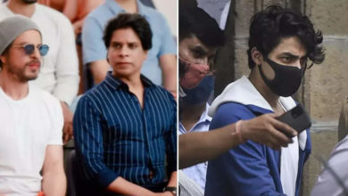 Photo of Shahrukh Khan hasn't stopped shooting since his son is in jail, his body is doing double duty