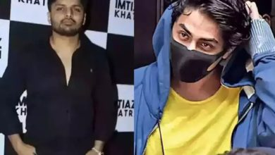 Photo of Imtiaz Khatri again summoned in NCB action after questioning Aryan Khan's driver