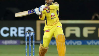 Photo of How did Dhoni get off before Jadeja?  This is what happened, the Chennai coach revealed!  – CSK coach Stephen Fleming praises Ms Dhoni