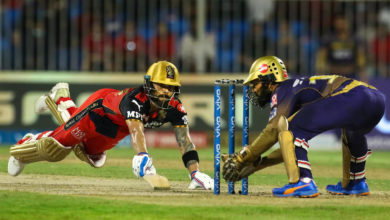 Photo of Bangalore loses in that ending, the Koli era comes to an end