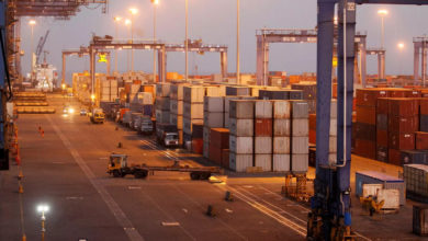 Photo of Adani changes policy: Iran, Pakistan and Afghanistan suspend trade: the port of adani gujarat mundra no longer trades with Pakistan Afghanistan and Iran