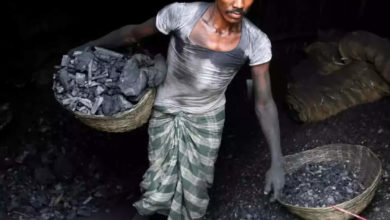 Photo of 1.95 million tons of coal delivered Monday, a record;  Union Minister Pralhad Joshi on the supply of coal in the country
