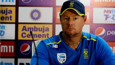 Photo of He is the future hero of India;  Lance Closner praises young star – lance klusener names rishabh pant as future captain of india