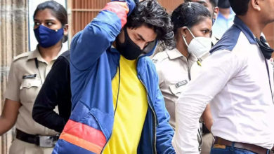Photo of Aryan Khan may be jailed for up to 1 year, says NCB – has been taking drugs for 4 years