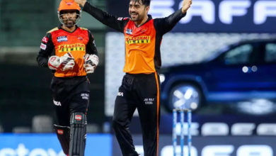 Photo of No Dhoni, No Rohit, Rashid Khan Announces Top 5 Players In T20 Cricket!  – afghanistan spinner rashid khan chooses his top five players t20
