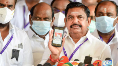 Photo of Local Elections: Tamil Nadu DMK Safe in Hands